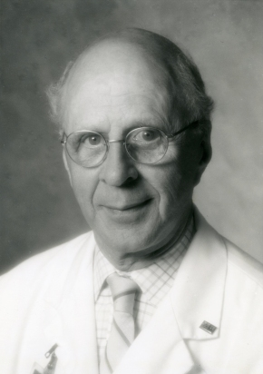 In memoriam: Dr. Robert T. Ross