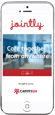 Jointly – The Care Coordination App – Crane Library Web Pick of the Week