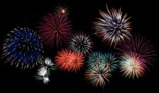 Happy New Year from the Health SciencesLibraries!