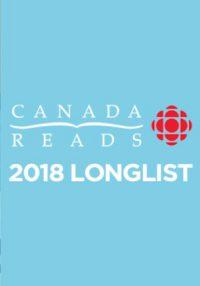 2018 Canada ReadsLonglist