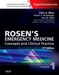 Rosen's Emergency Medicine (9th ed.): Details on Dosage and Drug Errors from ClinicalKey